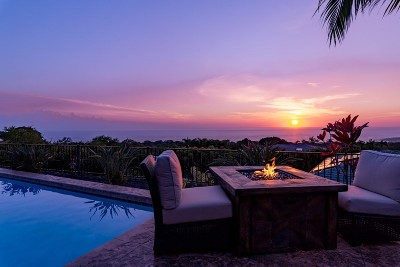 Kailua-Kona Single Family Home For Sale: 75-5616-K Hienaloli Rd