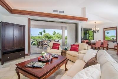 Mauna Lani Resort Condo For Sale: 68-1025 N Kaniku Dr #335