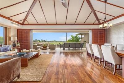 Kailua-Kona Condo For Sale: 72-217 Ke Alaula Pl #17