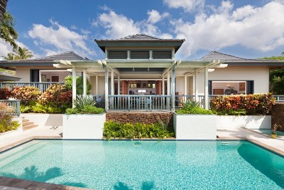 Waimea, Kamuela Single Family Home For Sale: 62-3311 Ahuula Pl