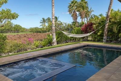 Mauna Lani Resort, 49 Black Sand Beach Condo For Sale: 68-1122 N Kaniku Dr #207