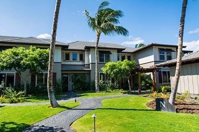 Mauna Lani Resort Condo For Sale: 68-1122 Na Ala Hele Rd #N2