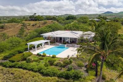 Waimea, Kamuela Single Family Home For Sale: 59-380 Olomana Rd