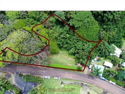 Kauai County Residential Lots & Land For Sale: 3284 Waikomo Rd