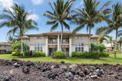 Waikoloa Condo For Sale: 69-555 Waikoloa Beach Dr #203