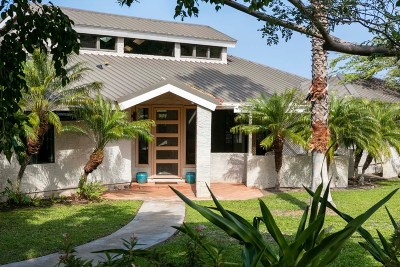 Kohala Ranch Single Family Home For Sale: 59-611 Kaala Rd