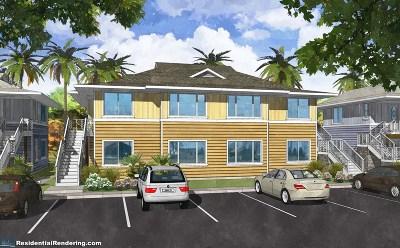 Kailua-Kona Condo For Sale: 75-216 Hualalai Rd #F102