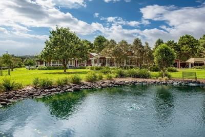 Waimea, Kamuela Single Family Home For Sale: 64-606 Mana Rd