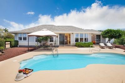 Kailua-Kona Single Family Home For Sale: 75-6186 Nakukui Drive