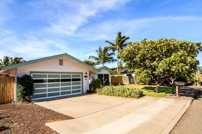 Waikoloa Single Family Home For Sale: 68-1866 Auhili Lp