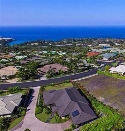 Kailua-Kona Single Family Home For Sale: 78-7007 Mololani St