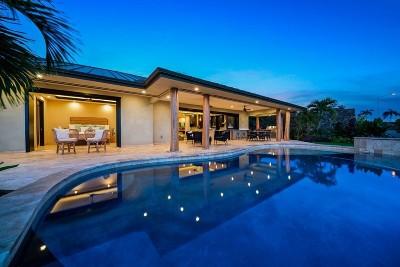Kona Vistas Subdiv Single Family Home For Sale: 76-4308 Kamamalu Pl