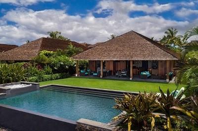Kailua-Kona Single Family Home For Sale: 73-4771 Maia Loop