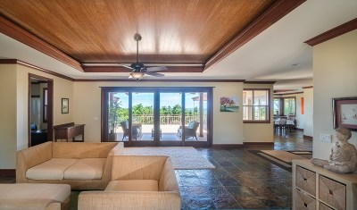 Kohala By The Sea Single Family Home For Sale: 59-218 Hokulele Dr