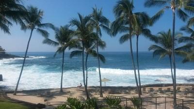 Kailua-Kona Condo For Sale: 75-6106 Alii Dr #212