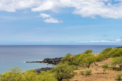 Hawaii County Residential Lots & Land For Sale: 59-108 Lauipala Pl