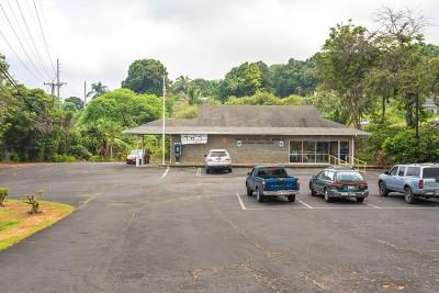 Hawaii County Business Opportunity For Sale: 84-4840 Ke Ala O Keawe Rd