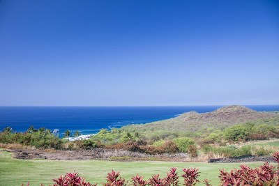 Hawaii County Residential Lots & Land For Sale: 81-6552 Mau Pua Wy