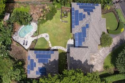 Kailua-kona Single Family Home For Sale: 75-642 Halewili Pl