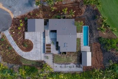 Kailua-Kona Single Family Home For Sale: 73-4834 Ilima Place