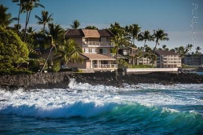Kailua-Kona Single Family Home For Sale: 75-5922 Alii Dr