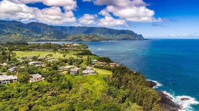Kauai County Residential Lots & Land For Sale: 3773 Punahele Rd