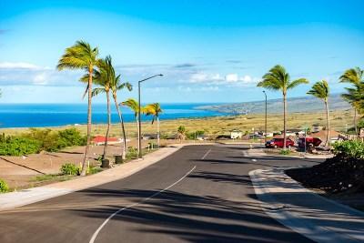 Waikoloa Single Family Home For Sale: 68-2153 Laakea Wy