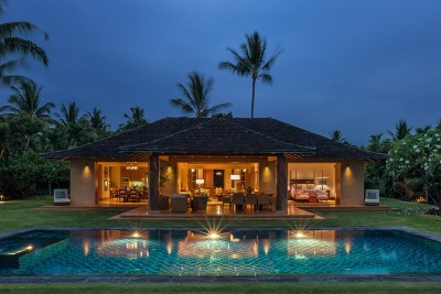 Hualalai Resort Single Family Home For Sale: 72-170 Ke Alaula St