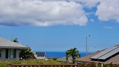 Waikoloa Single Family Home For Sale: 68-3512 Makana Aloha Pl