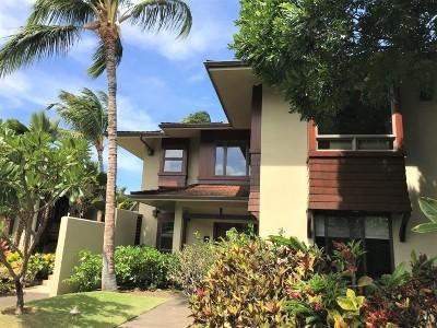 Kailua-Kona Condo For Sale: 72-2903 Hainoa St #16