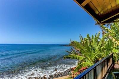Kauai County Single Family Home For Sale: 4534 Lawai Rd