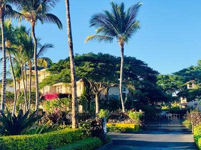 Waikoloa Condo/Townhouse For Sale: 69-200 Pohakulana Pl #L3