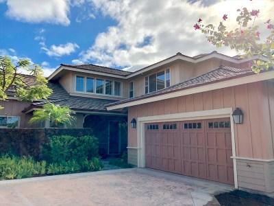 Hawaii County Condo/Townhouse For Sale: 68-1118 N Kaniku Dr #1103