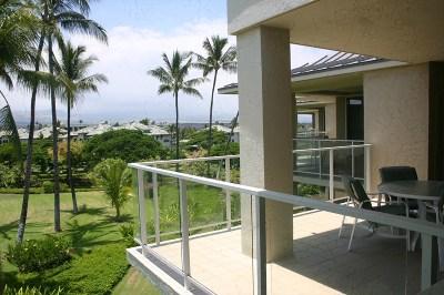 Waikoloa Condo/Townhouse For Sale: 69-1010 Keana Pl #D301