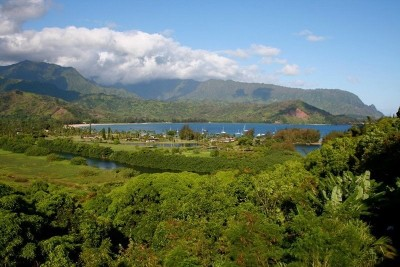 Hanalei Single Family Home For Sale: 5211 Hanalei Plantation Rd #2