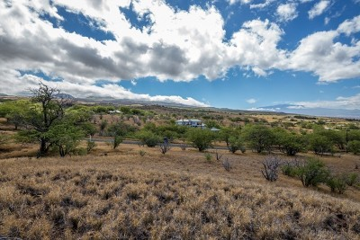 Kohala Ranch Residential Lots & Land For Sale: Palila Pl