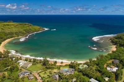 Kauai County Residential Lots & Land For Sale: 3565 Moloaa Rd