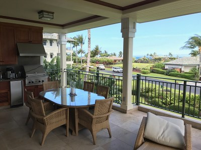 Waikoloa Condo/Townhouse For Sale: 69-1000 Kolea Kai Cir #2E