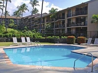 Kailua-Kona Condo For Sale: 75-6026 Alii Dr #4301