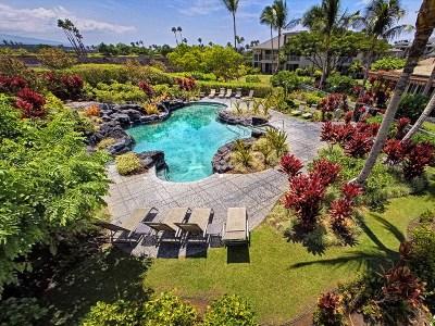 Waikoloa Beach Resort Condo/Townhouse For Sale: 69-180 Waikoloa Beach Dr #E3