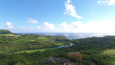 Kauai County Residential Lots & Land For Sale: 4278-C Kahili Makai St #C