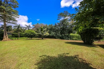 Kauai County Residential Lots & Land For Sale: 751 Puuopae Road #2