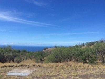 Kohala Ranch Residential Lots & Land For Sale: Olomana Rd