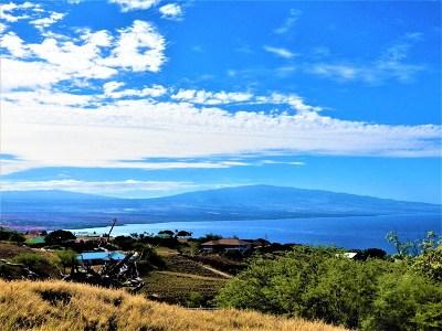 Kohala Ranch Residential Lots & Land For Sale: 59-289 Olomana Road