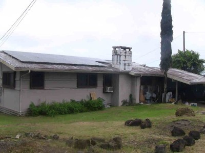 Hilo Single Family Home For Sale: 604 Haihai St