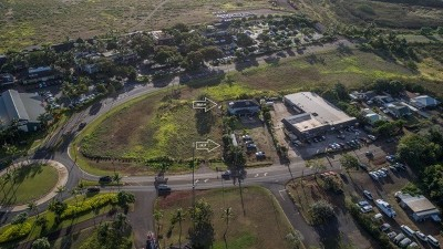Commercial For Sale: 2817-A Poipu Rd