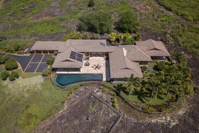 Kealakekua Single Family Home For Sale: 81-580 Kaiue St
