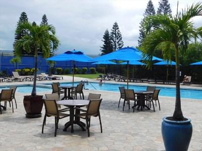Condo/Townhouse For Sale: 68-1745 Waikoloa Rd #J103