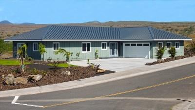 Waikoloa Single Family Home For Sale: 68-3660 Kokee Place