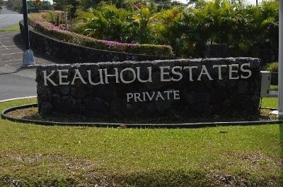 Kailua-Kona Residential Lots & Land For Sale: Kahinanui St.